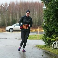 Tartu Novembrijooks - Marge Porkveli (52)