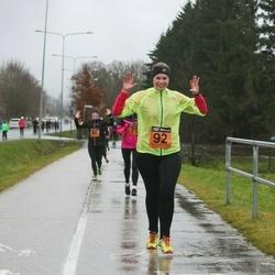 Tartu Novembrijooks - Liisi Preedin (92)