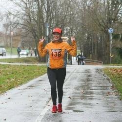 Tartu Novembrijooks - Kristine Asukül (138)