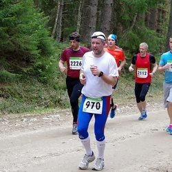 SEB 31. Tartu Jooksumaraton - Künter Pedosk (894), Agur Jõgi (970), Kert Olle (1054), Rait Ermann (2112)