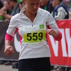 SEB 26. Maijooks - Annika Meerits (559)