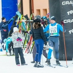 20. Tamsalu-Neeruti Maraton - Valdek Rohtma (113)