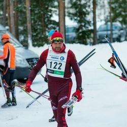 20. Tamsalu-Neeruti Maraton - Vladislav Sapogov (122)