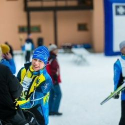 20. Tamsalu-Neeruti Maraton - Kersti Kaljulaid (259)