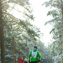 20. Tamsalu-Neeruti Maraton - Nikita Jagudin (379)