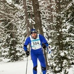 20. Alutaguse Maraton - Aleksei Mersadykov (304)
