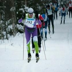 20. Alutaguse Maraton - Boris Mozetskov (292)