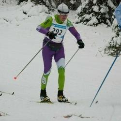 20. Alutaguse Maraton - Vladimir Sidorov (282), Boris Mozetskov (292)