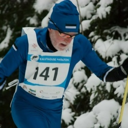 20. Alutaguse Maraton - Adrian Blake (141)