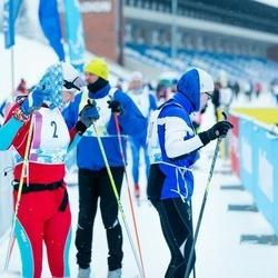 45. Tartu Maratoni Avatud Rada