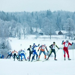 45. Tartu Maratoni Avatud Rada - Sergey Apatenkov (2), Gennady Pashchenko (50), Mait Miller (155)