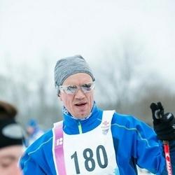 45. Tartu Maratoni Avatud Rada - Raul Villo (180)