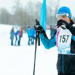 45. Tartu Maratoni Avatud Rada - Indrek Saar (157)