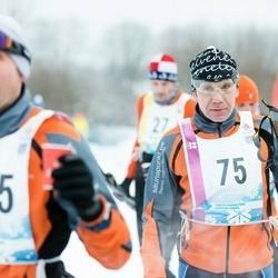 45. Tartu Maratoni Avatud Rada - Marek Tõnismäe (75)