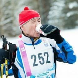 45. Tartu Maratoni Avatud Rada - Endel Remmet (252)