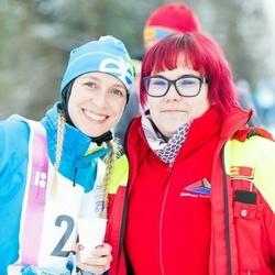 45. Tartu Maratoni Avatud Rada - Mari-Leen Varendi (273)