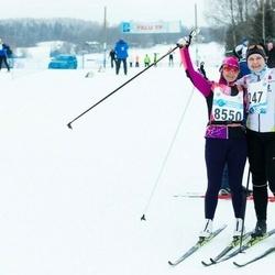45. Tartu Maratoni Avatud Rada - Ester Peterson (247)