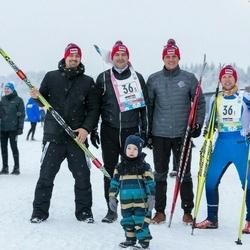 45. Tartu Maratoni Avatud Rada - Eero Leppänen (36)