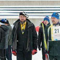 45. Tartu Maratoni Avatud Rada - Karl Erik Just (21)