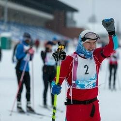 45. Tartu Maratoni Avatud Rada - Sergey Apatenkov (2)