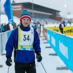 45. Tartu Maratoni Avatud Rada - Hans Leonhard Kõrgesaar (34)