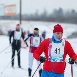 45. Tartu Maratoni Avatud Rada - Alexander Malin (41)