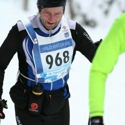 45. Tartu Maraton - Alver Kivirüüt (968)