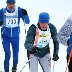 45. Tartu Maraton - Arne Sammel (4119)