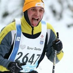 45. Tartu Maraton - Anatoli Babkin (2647)