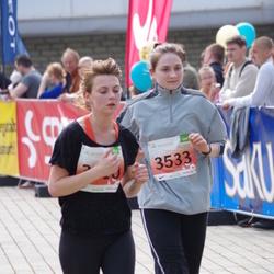 SEB 26. Maijooks - Anna Leiner (3533)