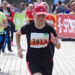 SEB 26. Maijooks - Sigrid Sooman (3413)