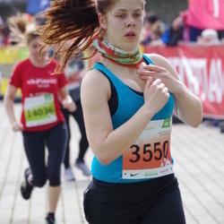 SEB 26. Maijooks - Ann-Liis Säärits (3550)