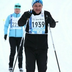 45. Tartu Maraton - Ado Pihl (1939)