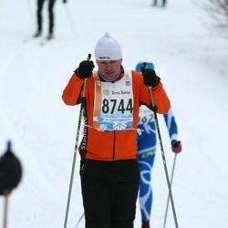 45. Tartu Maraton - Amilda Maran (8744)