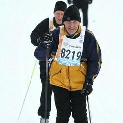 45. Tartu Maraton - Ari Myllymäki (8219)