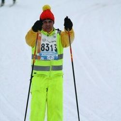 45. Tartu Maraton - Aare Allaje (8313)