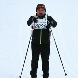 45. Tartu Maraton - Artur Kukov (8820)
