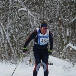 45. Tartu Maraton - Ago Teder (483)