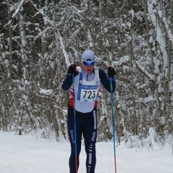 45. Tartu Maraton - Ander Adel (723)