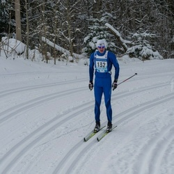 45. Tartu Maraton - Bert Tippi (132)
