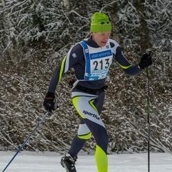 45. Tartu Maraton - Alar Reiska (213)