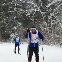 45. Tartu Maraton - Aare Paulov (8359)