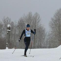 45. Tartu Maraton - Andre Nõmm (505)