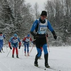 45. Tartu Maraton - Alari Kannel (236)