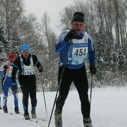45. Tartu Maraton - Aigar Arras (454), Markko Abel (1261)