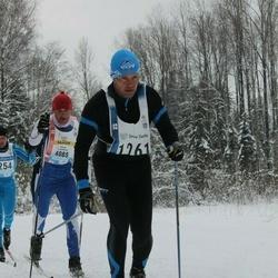 45. Tartu Maraton - Markko Abel (1261), Rein Toomas (4085)
