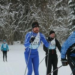 45. Tartu Maraton - Artur Linnus (2414)