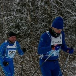 45. Tartu Maraton - Marko Pruus (392), Artem Derkunskiy (1448)