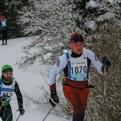 45. Tartu Maraton - Björn Puna (912), Valmar Simson (1070)
