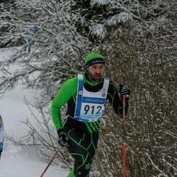 45. Tartu Maraton - Björn Puna (912)